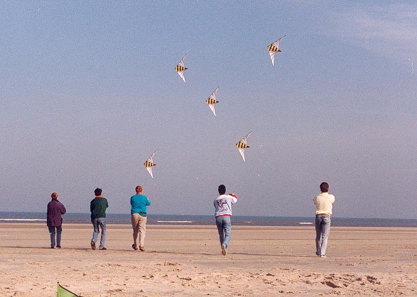 team_kite_flying